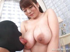 a pair of a biggest asian tits for you