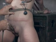 hardcore punishment for cheating milfs